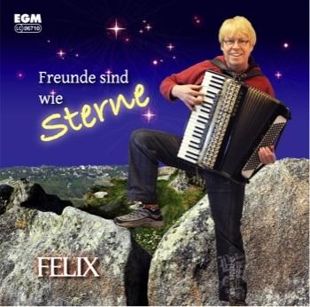 Freunde sind wie Sterne - Felix